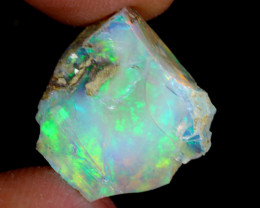 9cts Natural Ethiopian Welo Rough Opal / WR4100