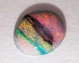 Lightning Ridge Australia - Striped Crystal Opal - 0.83 cts