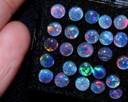 5 CTS s Aussie Triplet Opals code BU 2493