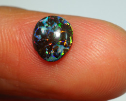 1.05 CT GEM TOP MATRIX  KOROIT BOULDER OPAL  JJ491