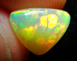 Coming Soon Blazing Welo Solid Opal