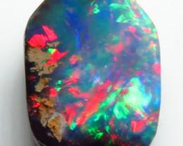 1.01ct Australian Boulder Opal Stone