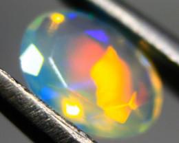 Cts. 0.50 Ethiopian Opal   RF674
