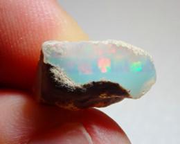 5.94ct Gamble Rough Ethiopian Wello Opal