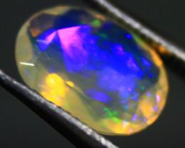 Cts.  0.80  Ethiopian Opal   RF 732