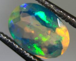 Cts.  0.50  Ethiopian Opal   RF 770