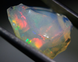 Cts.  6.65 Ethiopian Opal Rough  RF 771