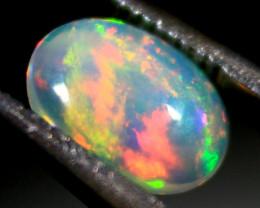 Cts.  0.50  Ethiopian Opal   RF 781