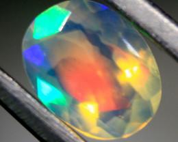 Cts.  0.70  Ethiopian Opal   RF 788