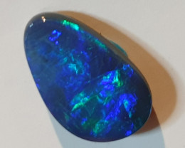 Lightning Ridge  Solid Opal