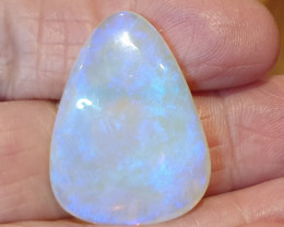 Lightning Ridge  Solid  Crystal Opal
