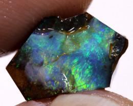 6.50cts Australian Boulder Opal Rub  DO-582