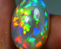 10.100CRT BEAUTY 3D RAINBOW HONEYCOMB WELO OPAL -