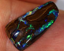 6.3ct 16x8.5mm Yowah Boulder Opal [LOB-3538]