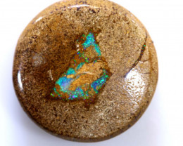 12.35 CTS   BOULDER PIPE OPAL STONE  RO-99