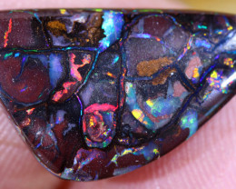 wt13Lovely Yowah Boulder Opal (14.70ct)
