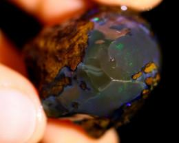 73cts Ethiopian Crystal Rough Specimen Rough / CR2286