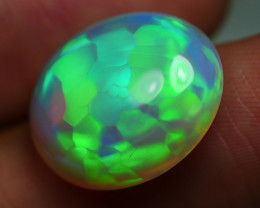 9.635 CRT ROLLING FLASH BLOCK PUZZLE BEAUTIFULL PLAY COLOR WELO OPAL-