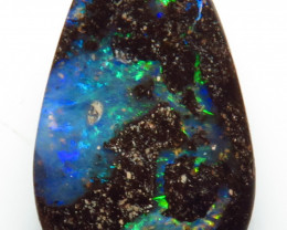6.49ct Australian Boulder Opal Stone