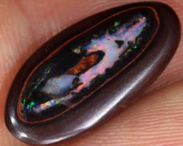 8.7ct 19.5x9.5mm Yowah Boulder Opal [LOB-3576]