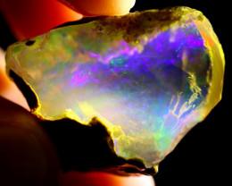 45cts Ethiopian Crystal Rough Specimen Rough / CR2317