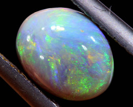 N6-   1.65CTS  DARK  OPAL POLISHED STONE L. RIDGE  TBO-A2119