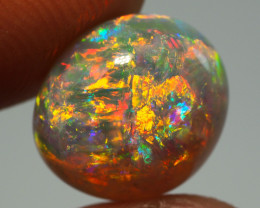 5.20CT TOP GEM HIGH DOME  CRYSTAL OPAL FROM  LIGHTNING RIDGE BJ379