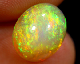 2.24cts Natural Ethiopian Welo Opal / BF3921