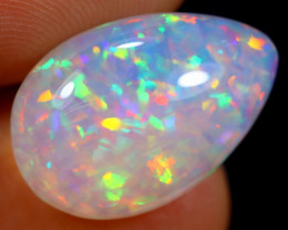 6.28cts Natural Ethiopian Welo Opal / BF3924