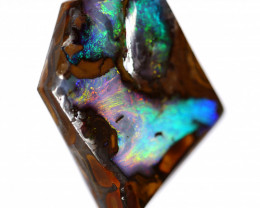30  CTS BOULDER OPAL ROUGH RUBS  CS383