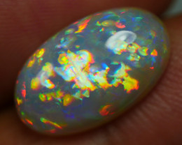 3.945 CRT AMAZING PRISM PIN FIRE BRIGHT 5/5 DELUXE WELO OPAL