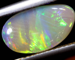 N6-   1.55 CTS  DARK  OPAL POLISHED STONE L. RIDGE  TBO-A2123