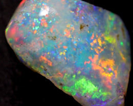 4.3  CTS OPALIZED SHELL FOSSIL FROM COOBER PEDY CS396