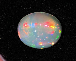 3.51 ct Ethiopian Welo Opal Oval