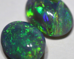 0.65  CTS BLACK OPAL LIGHTNING RIDGE FS9