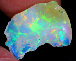 4cts Natural Ethiopian Welo Rough Opal / NY84
