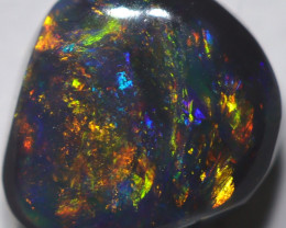 0.75  CTS BLACK OPAL LIGHTNING RIDGE FS11