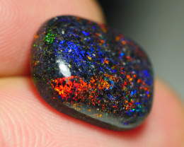 6.910CRT BRILLIANT BRIGHT MATRIX ANDAMOOKA OPAL