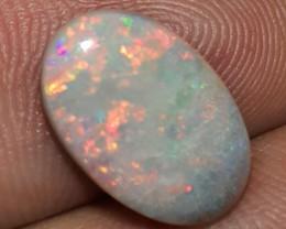 2.2 Ct Mintabie Opal Stone