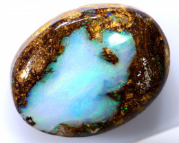 5.60 CTS YOWAH OPAL WOOD FOSSIL   NC-8594