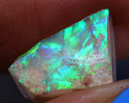 3.95CTS  MINTABIE OPAL DOUBLE SIDED  PREFINISHED RUB  DT-A3607
