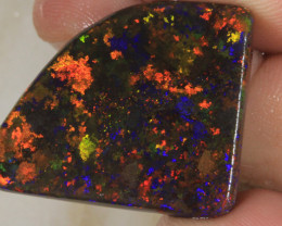 1#  -  Andamooka Matrix Opal Rough [29473]