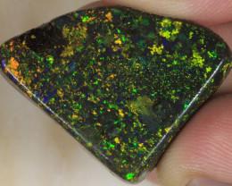 1#  -  Andamooka Matrix Opal Rough [29493]