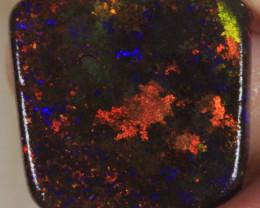 1#  -  Andamooka Matrix Opal Rough [29496]