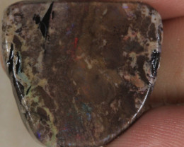 NO RESERVE!! #5-Rough Andamooka Matrix Opal [29518] 53FROGS
