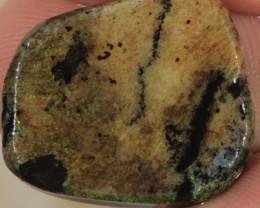 #5-Rough Andamooka Matrix Opal [29562]