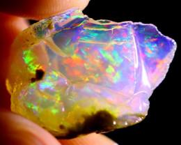13cts Ethiopian Crystal Rough Specimen Rough / CR2391