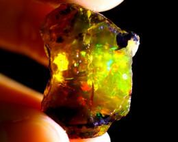 30cts Ethiopian Crystal Rough Specimen Rough / CR2395