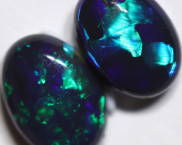 0.60  CTS BLACK OPAL LIGHTNING RIDGE FS41