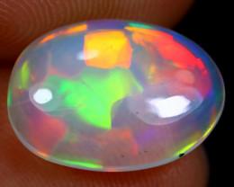 3.01cts Natural Ethiopian Welo Opal / NY134